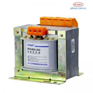 Biến Áp Đổi Nguồn Cách Ly 380V/220v - 500VA