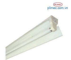 Đèn LED công nghiệp chóa sơn tĩnh điện 1x14W