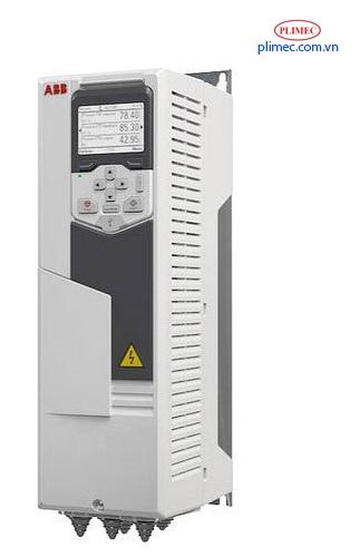 ACS580 3P 380V 2,2KW