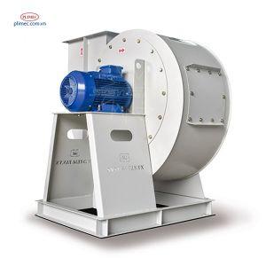 Quạt ly tâm áp suất thấp truyền động trực tiếp-7.5kW