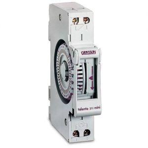 Công tắc đồng hồ tự động Grasslin-TALENTO211 MINI