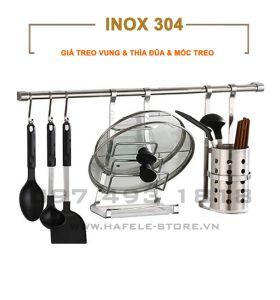 Giá inox treo tường bếp TV-OD-MS1-ST10