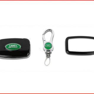 Ốp vỏ chìa khóa xe Land Rover
