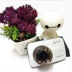 Camera hành trình Vehicle BlackMan M28 Full HD 1080P - TrắngD 1080P - Trắng