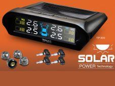 Bộ cảm biến áp suất lốp TP-800