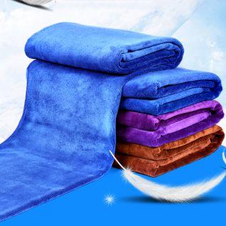 Bộ 3 khăn rửa xe 30 x 70