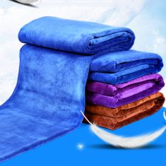Bộ 2 khăn rửa xe