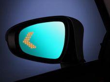 Gương xi nhan ô tô Mazda CX5