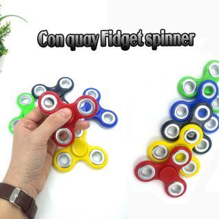 Con quay Fidget Hand Spinner - trò chơi rảnh tay