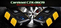 Bơm mini tự động ngắt Carzkool CZK-3609