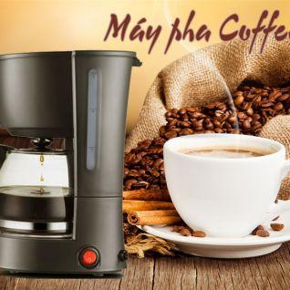 Máy pha cà phê mini Bear KFJ-403