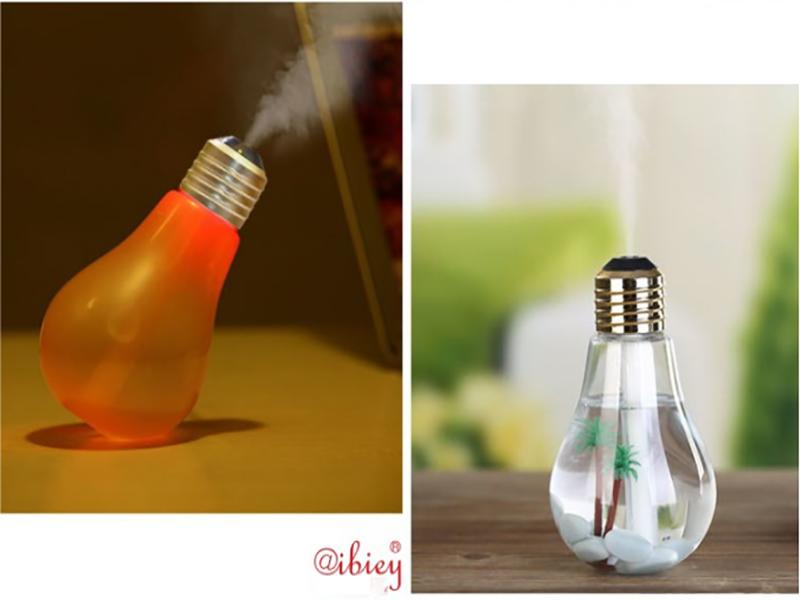 Máy phun tinh dầu hình bóng đèn Aibiey 1
