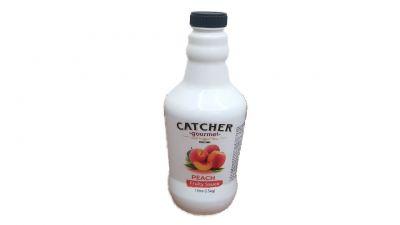 Sốt Đào - Peach Fruity Sauce 1.3kg