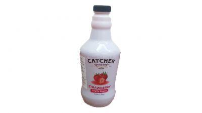 Sốt Dâu Tây - Strawberry Fruity Sauce