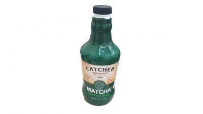 Sốt matcha - Matcha sauce 1 lít