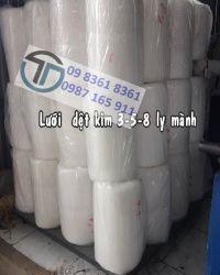 Lưới cuộn dệt kim