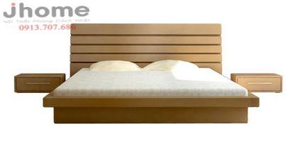Giường ngủ 73 - Nội thất Jhome