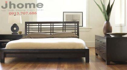 Giường ngủ 78 - Nội thất Jhome