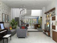Nguyên tắc thiết kế nội thất hợp phong thủy