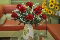 Lưu ý khi trang trí hoa trong nhà để hợp phong thủy