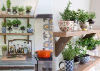5 ý tưởng trang trí tường phòng bếp thú vị - Nội thất Jhome
