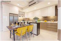 Các phong cách thiết kế tủ bếp được ưa chuộng - Nội thất Jhome