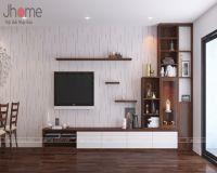 Thiết kế, thi công nội thất chung cư Imperia Garden - Nội thất Jhome