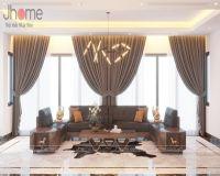 Thiết kế nội thất biệt thự ở Quảng Ninh - Nội thất Jhome