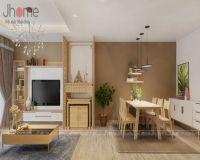 Thiết kế nội thất chung cư Vimeco - Nội thất Jhome