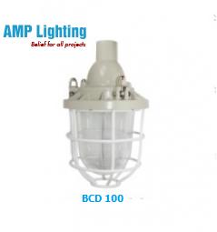 Đèn phòng chống nổ BCD100