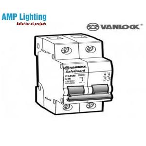 Át 2fa 40A-PS45N/C2040 Sino/Vanlock