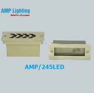Đèn âm tường AMP/245LED