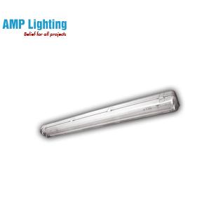 Máng đèn chống thấm RCA60.2 ROMAN