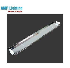 Máng đèn công nghiệp RVE120.2TV ROMAN