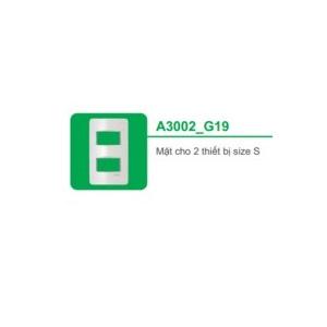 MẶT CHO 2 THIẾT BỊ SIZE S A3002_G19