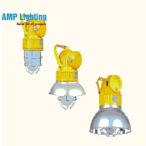 Đèn phóng chống cháy nổ BDD91