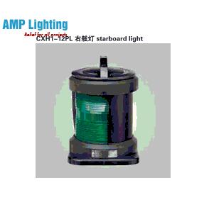 Đèn tín hiệu đơn CXH-12PL