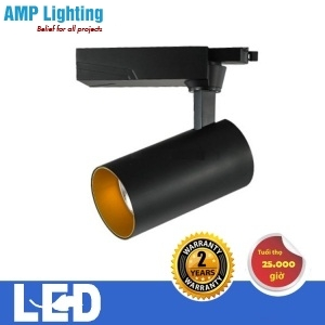 Đèn Rọi Ray LED 1x12W/15W VL-T012D ELV