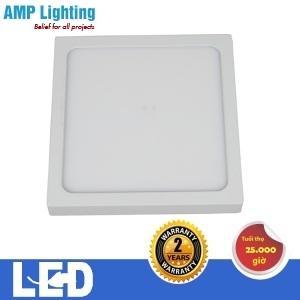 Đèn ốp trần LED 8W VL08-120-VMN ELV