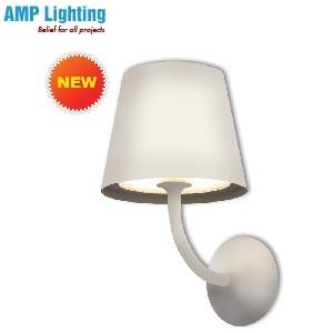 Đèn Gắn Tường Ngời Trời LED NBL1791 PANASONIC