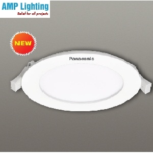 Đèn Dowlight Panel LED Tròn 8W NNP722563 PANASONIC