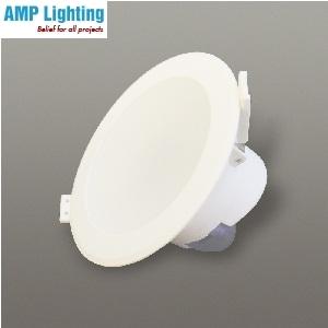 Đèn Dowlight LED Tròn 12W NDL123/NDL124/NDL126 NANOCO