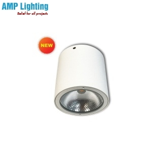 Đèn DOWNLIGHT Nổi LED NSDL2236-73/NSDL2236-76  NANOCO