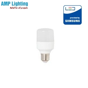 Bóng Đèn LED BULB Trụ 8E LED TR50N1/8W RẠNG ĐÔNG