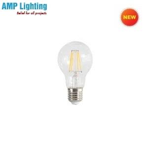Bóng Đèn LED Nến Dây Tóc 4W LED DT A60/4W RẠNG ĐÔNG