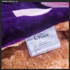 Chăn lông thỏ Gran Nhật Bản