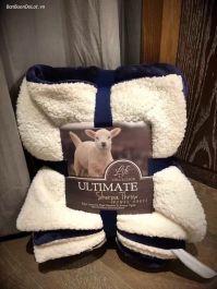 Chăn lông cừu Ultimate Hàn Quốc