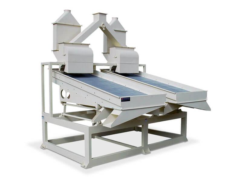 Tìm hiểu về máy sàng rung - Đơn vị cung cấp sản phẩm uy tín, giá tốt?