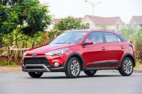 Hyundai i20 Active: Cảm nhận thực tế khi lái xe