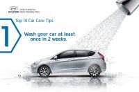 10 mẹo chăm sóc, bảo dưỡng xe ô tô hiệu quả